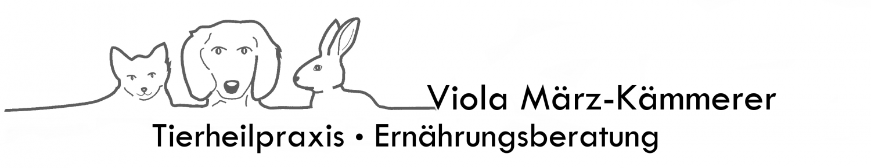 Tierheilpraxis Viola März-Kämmerer
